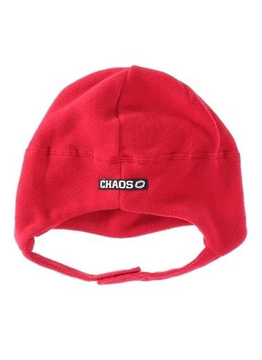 Asymmetry Ochaos Şapka Kırmızı